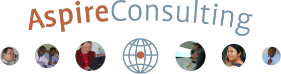 aspire consulting logo